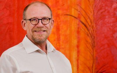 Markus Osterhaus, Paar- und Sexualtherapeut
